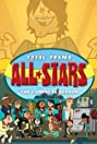 Total Drama All Stars (2013) Poster