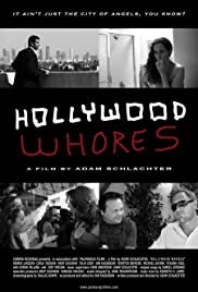 Hollywood Whores Poster