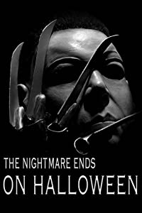 Movie direct download link The Nightmare Ends on Halloween USA [flv]