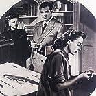 Dana Andrews, Joan Crawford, and Martha Stewart in Daisy Kenyon (1947)