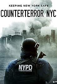 Counterterror NYC Poster