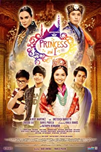 Sites to watch new movies The Princess' Party Has an Unexpected Guest [[movie]