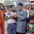 Shah Rukh Khan and Aafaq in Chalte Chalte (2003)