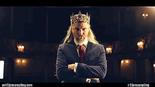 Jon Campling - Character actor