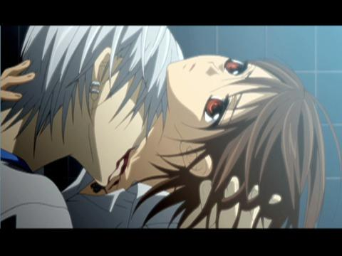 Vampire Knight movie download in hd