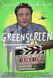 Greenscreen Poster