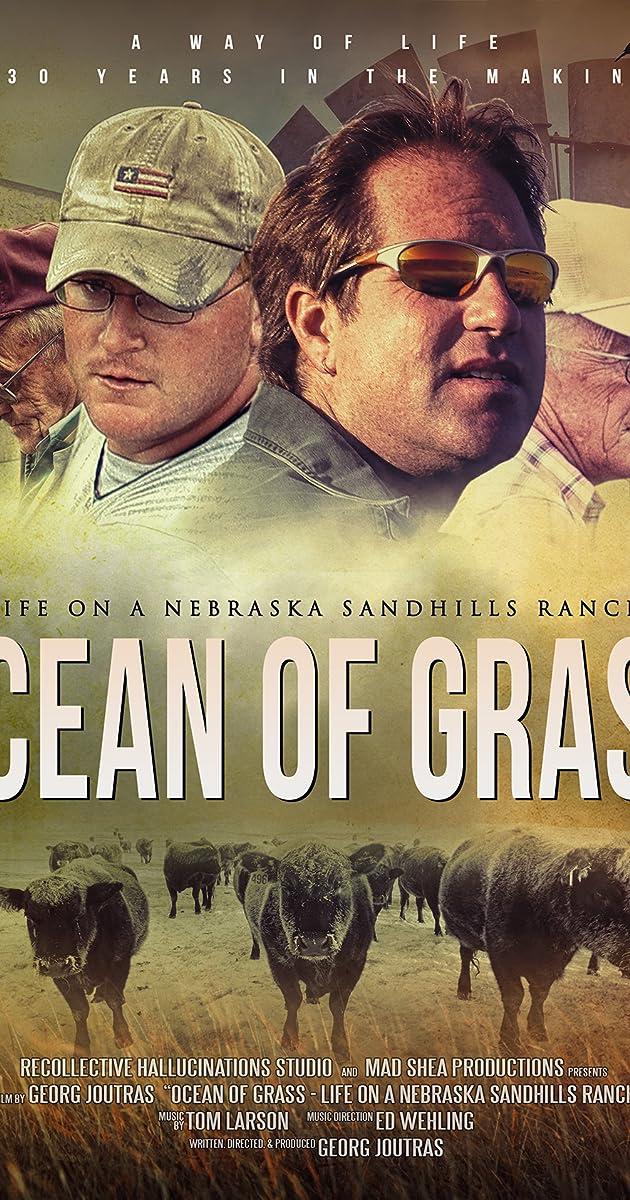 Globes For Sale >> Ocean of Grass: Life on a Nebraska Sandhills Ranch (2016 ...