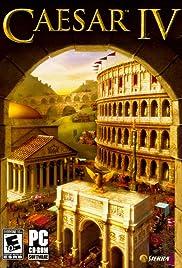Caesar IV Poster