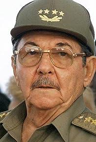Primary photo for Raúl Castro