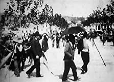 Feira de Gado na Corujeira (1896)