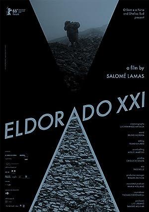 Where to stream Eldorado XXI