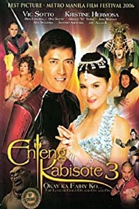 Enteng Kabisote 3: Okay ka fairy ko... The legend goes on and on and on 720p