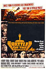 Watch Movie Battle Of The Bulge (1965)