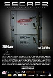 Escape VR Poster