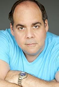 Primary photo for Mark Camacho