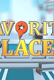 Favorite Places Poster