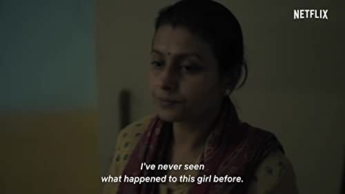 Delhi Crime | Trailer