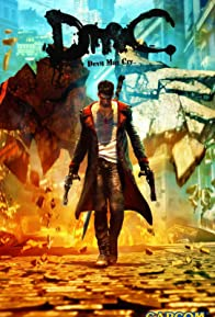 Primary photo for DmC: Devil May Cry