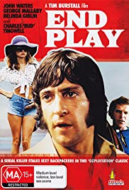 End Play(1976) Poster - Movie Forum, Cast, Reviews