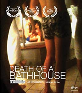 Movie downloading links Death of a Bathhouse Canada [mts]