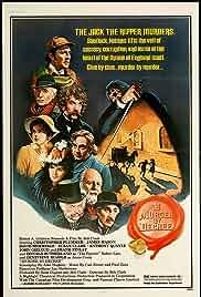 Watch Movie Murder By Decree (1979)