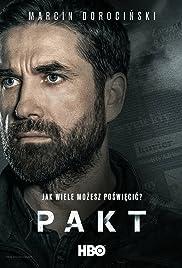 Pakt Poster