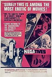 Negatives(1968) Poster - Movie Forum, Cast, Reviews