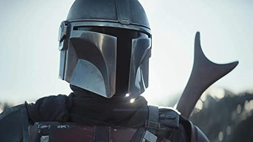 "What the Darksaber Means for ""The Mandalorian"" Season 2"