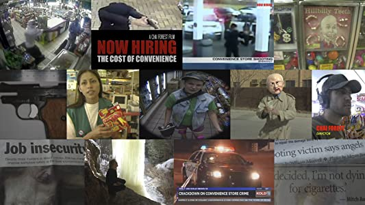 Movies downloadable online Now Hiring: The Cost of Convenience [720x320]
