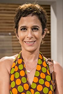 Andrea Beltrão Picture
