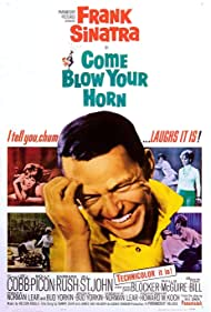 Frank Sinatra in Come Blow Your Horn (1963)