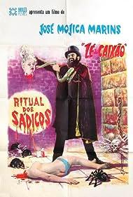 O Ritual dos Sádicos Poster - Movie Forum, Cast, Reviews
