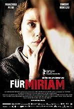 For Miriam