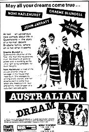 Australian Dream Poster