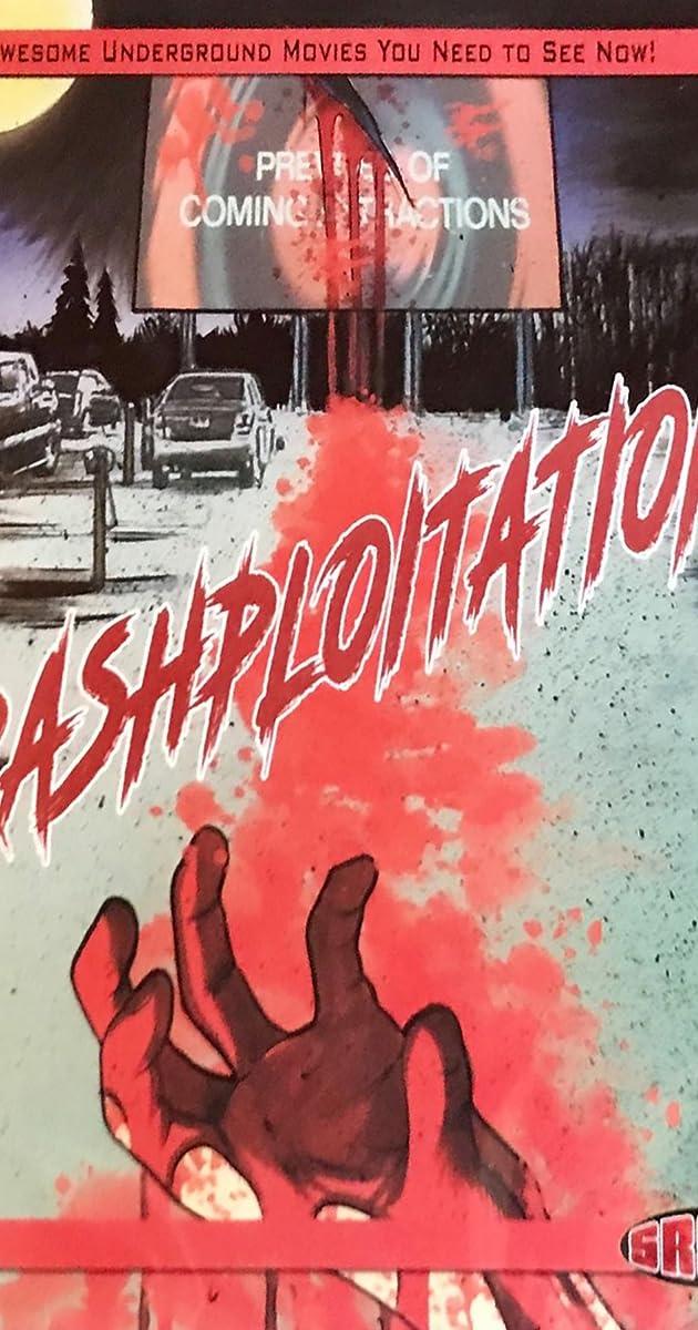 Subtitle of Trashsploitation