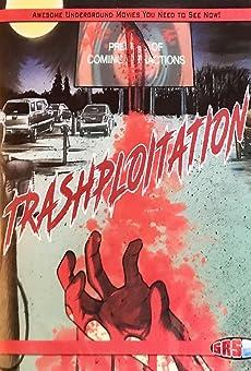 Trashsploitation (2018) 1080p