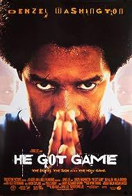 Denzel Washington in He Got Game (1998)
