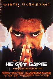 Watch Full HD Movie He Got Game (1998)