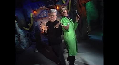 Mystery Science Theater 3000: Livin' In Deep 13
