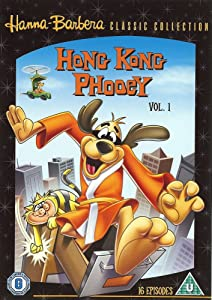 Can you download imovie to pc Hong Kong Phooey USA [QHD]