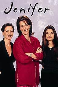 Laura San Giacomo, Annabella Sciorra, and Jane Kaczmarek in Jenifer (2001)