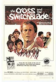 The Cross and the Switchblade Poster