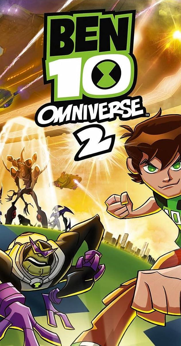 Ben 10 Omniverse 2 (Video Game 2013) - IMDb