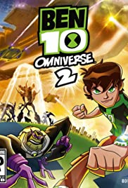 Ben 10 Omniverse 2 Poster