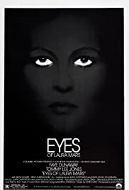 Eyes of Laura Mars Poster