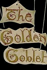 The Golden Goblet Poster