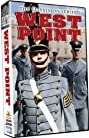 West Point (1956) Poster