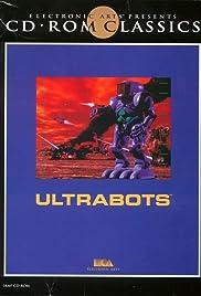 Ultrabots Poster