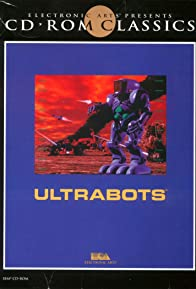 Primary photo for Ultrabots