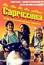 Capricciosa (2003) Poster